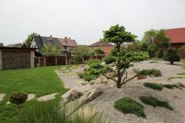 Foto zahrad